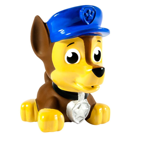 Brinquedo De Banho - Patrulha Canina - Chase - Sunny