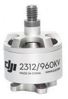 Motor Original Dji Phantom 2 V3/ 3 Part 11 2312 960kv Cinza