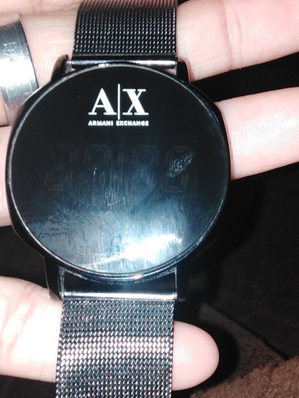 Reloj Armani Exchan