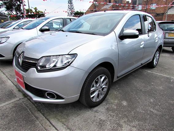 Renault New Logan Privilege Sec 1.6 Gasolina