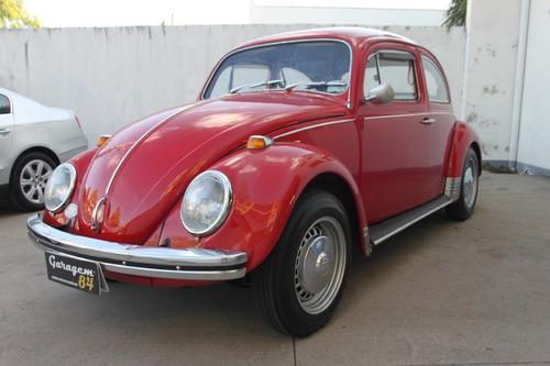 Volkswagen Fusca 1500 1972
