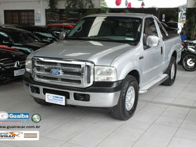 Ford F-250 Xlt 4x2 Cabine Simples 3.9