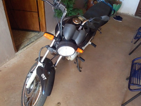 Honda Cg 150 Fan Esdi 2013