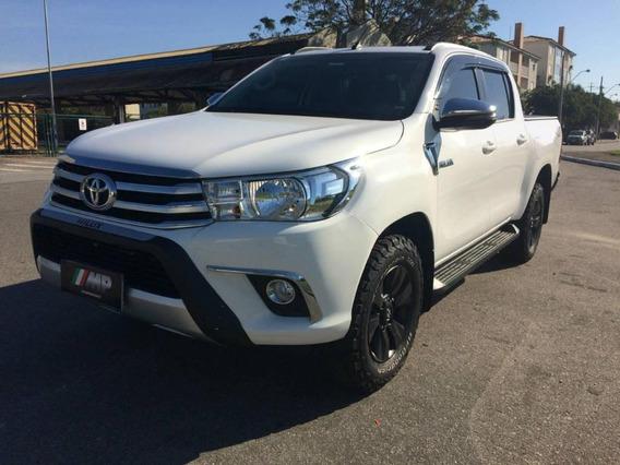 Toyota Hilux Cd Srv A4fd