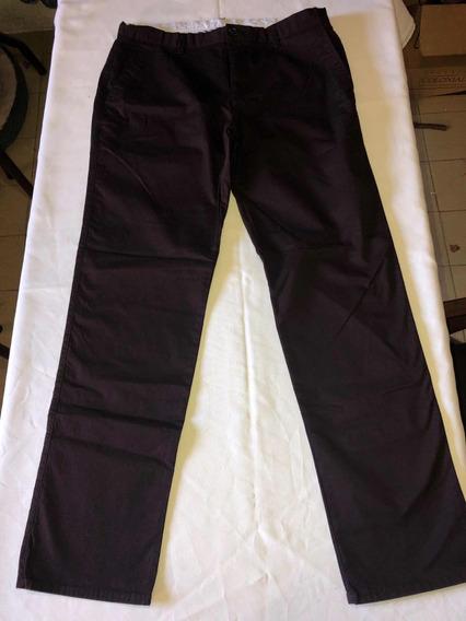 Pantalón Calvin Klein Hombre Talle 34-32 Original