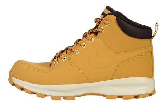 Nike Manoa Boots Lthr - Hombre