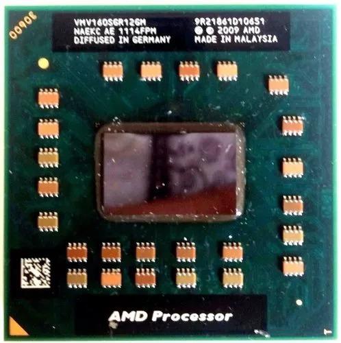 Processador Amd V V160 2.4ghz Vmv160sgr12gm S1g4 Frete 10,0