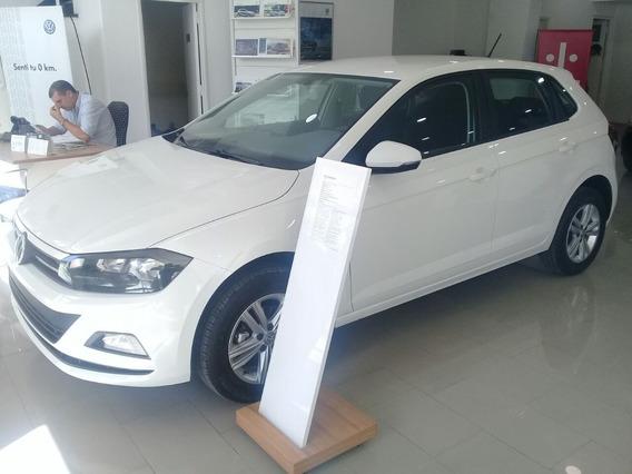 Volkswagen Nuevo Polo Comfortline Plus