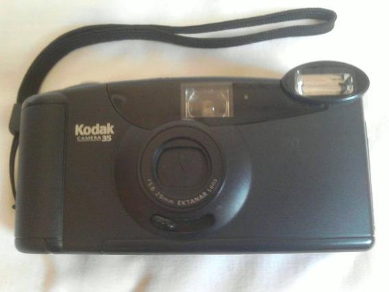 Camara Fotografica 35 Milimetros Kodak