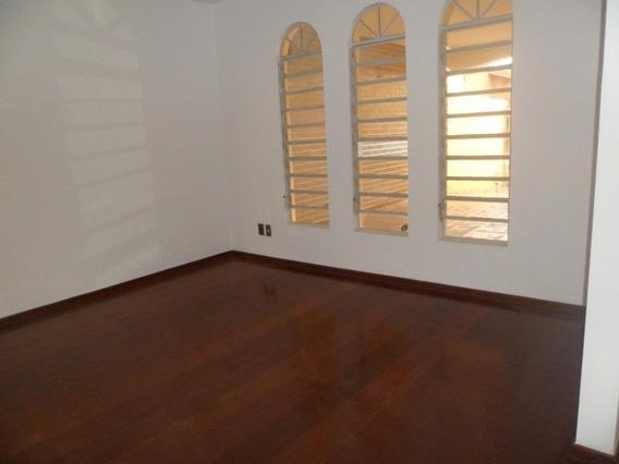 Casa Para Locação Na Vila Cardia - Ca0194