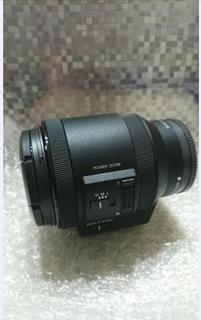 Lente Sony Selp18200