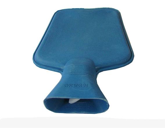 Bolsa Azul Para Agua Caliente O Fria 1.5 L Resistente 32x20