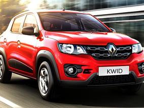 Renault Kwid Iconic Okm Full Oferta Fabrica