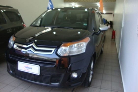 C3 Picasso 2013 1.6 16v Exclusive Flex 5p