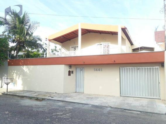 Linda Casa Duplex Na Sapiranga !!! - Ca2927