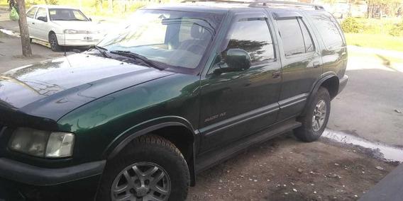 Chevrolet Blazer 1999 2.8 Dlx 4x4