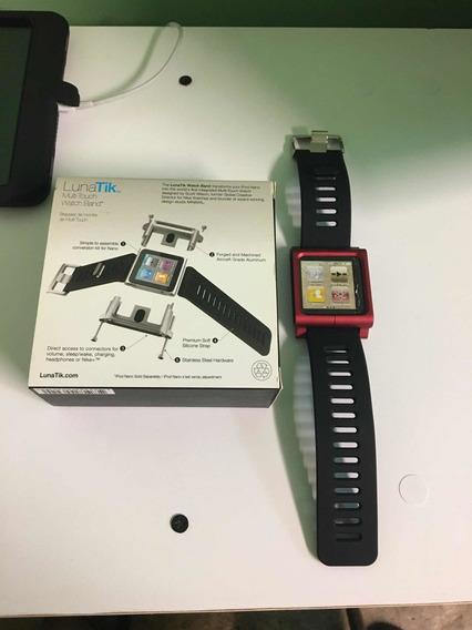 iPod Nano 6ta Generación 16gb Nuevo