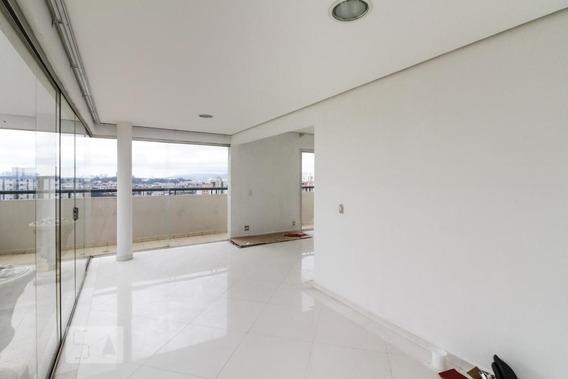 Apartamento No 17º Andar Com 3 Dormitórios E 2 Garagens - Id: 892946863 - 246863