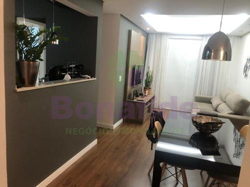 Imagem 1 de 22 de Apartamento, Venda, Edifício Ravenna, Jundiaí - Ap12542 - 69401635
