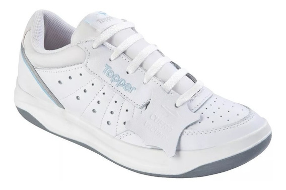 Zapatillas Topper Modelo Damas X Forcer - (21875)