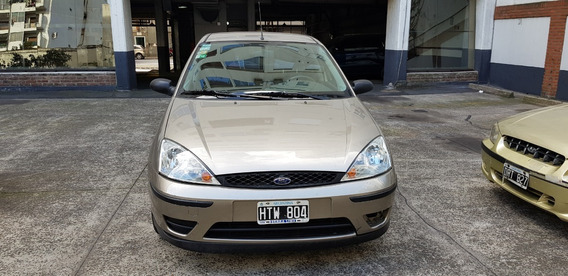 Ford Focus Ambiente 2009 Mano Unica 95000 Km
