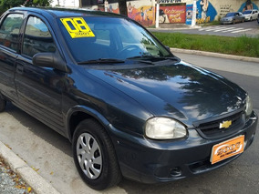 Chevrolet Corsa Classic 1.0 Life Flex Power 4p 2008 !!!