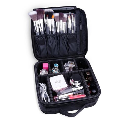 Organizador Bolsa Almacenamiento Para Cosméticos Maquillaje