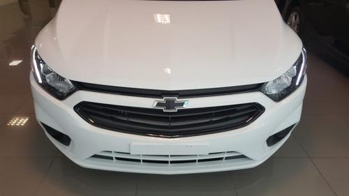 Chevrolet Onix Joy Black Edition 5p/4p Oportunidad!!