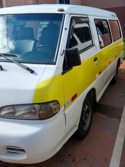Van H100 2001/2001