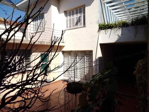 Terreno Residencial À Venda, Santana, São Paulo. - Te0078