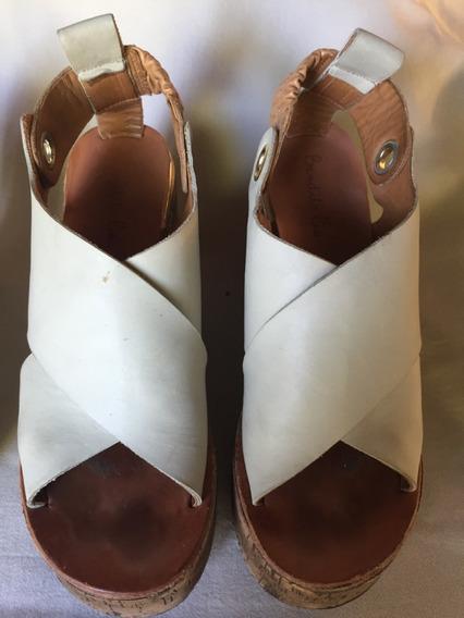 Lote Zapatos De Mujer Bendito Pie, Sibil Vane Y Sofi Martire