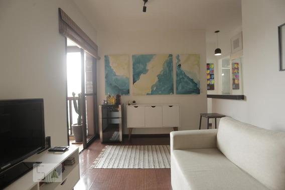 Apartamento Para Aluguel - Santa Cecília, 1 Quarto, 35 - 892993050