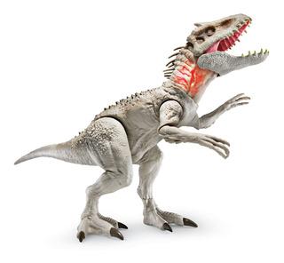 Jurassic World Indominus Rex Dino Rivals Mattel Envio Ya