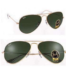 6e5b6f08f Oculos Aviador Lente Verde - Óculos no Mercado Livre Brasil