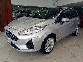 Ford Fiesta Kinetic Design 1.6 Se 120cv Entrega Inmediata Fv