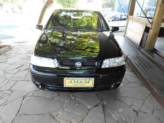 Fiat Siena 1.3 16v Elx 4p
