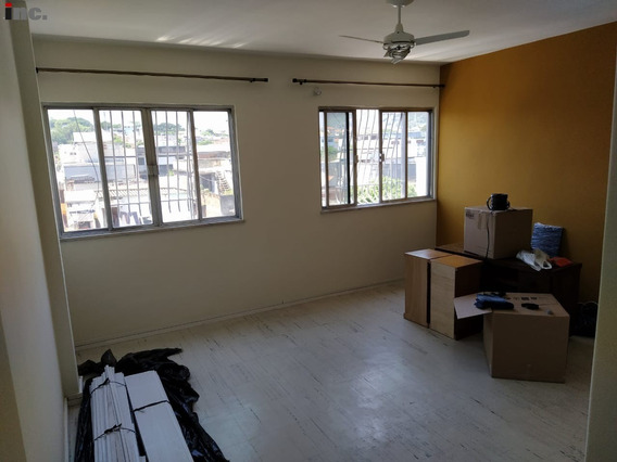 Engenho De Dentro - Excelente Apartamento De 2 Quartos Com 79 M² - Engenhod.n - 68172257