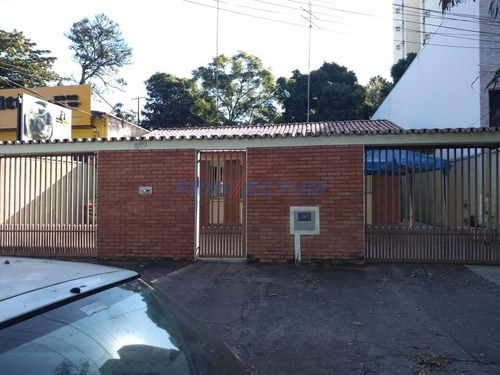 Casa À Venda Em Jardim Proença - Ca281749