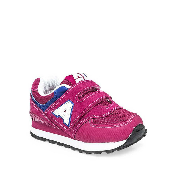 Zapatillas Addnice Running Abrojo Fb (0383)