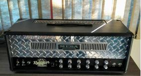 Amplificador Mesa Boogie - Dual Rectifier - Solo Head