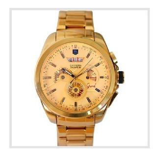 Reloj Pulsera Para Hombre - Importado Regalo Navidad- Oferta