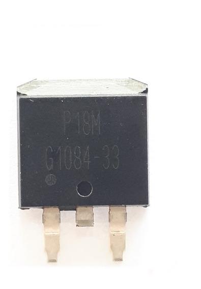 G1084-1.8v | G1084-18 /1084-1v8 | G10841,8 5a, Original,novo