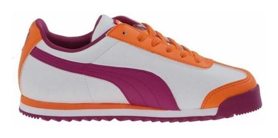 Tenis Puma Roma Basic Originales