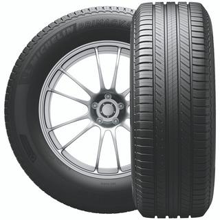 Kit X2 Neumáticos 225/60-18 Michelin Pilot Sport 4 Suv 100v