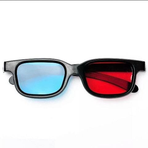 Óculos 3d Universal