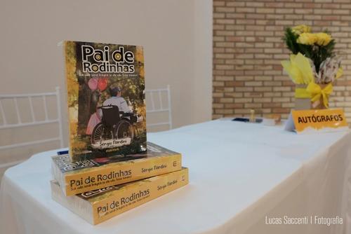 Pai De Rodinhas
