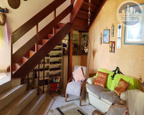 Ótima Chácara No Condomínio Chácaras Do Lago - Ca00085 - 67605320