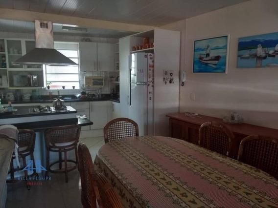 Casa Para Hostel Ou Pousada , 50 Metros Do Mar - Ca0628