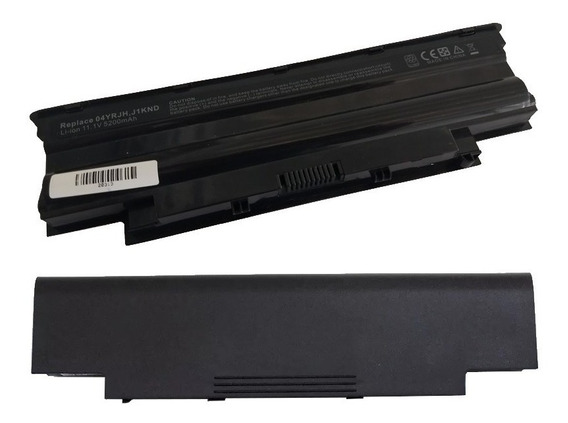 Bateria Notebook Dell Inspiron 14 N4050 N4110 J1knd 9t48v
