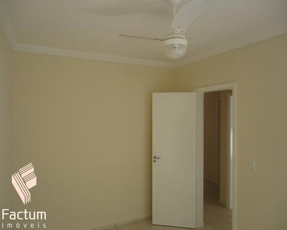Apartamento Para Locação No Condomínio Residencial Aline Conserva, Americana - Ap00054 - 4541010